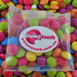 Smarties Mini-Pack 50g
